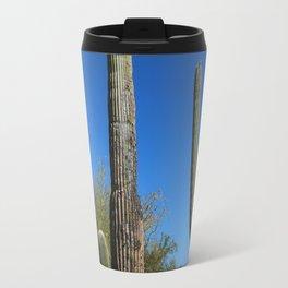 Life In The Desert Travel Mug