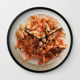 Cigalas Wall Clock