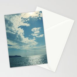 Santorini, Greece 17 Stationery Cards