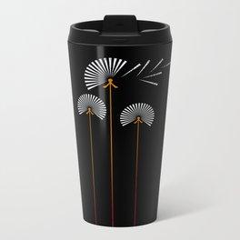 Soffioni Metal Travel Mug