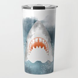 Da-Dum... Da-Dum... Travel Mug