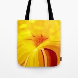 Ionian Sunrise Tote Bag
