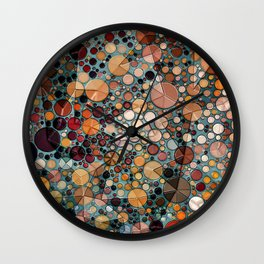 :: Pandora :: Wall Clock