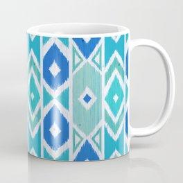 Wood Boho 6 Coffee Mug
