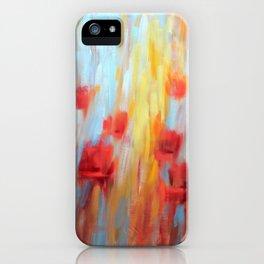 Softly iPhone Case