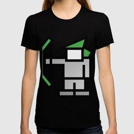 8bit Robin Hood Character T-shirt