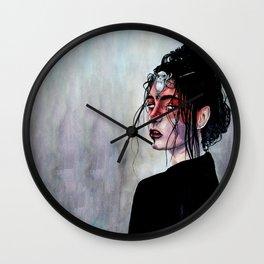 Dark Seer (2016) REVAMP Wall Clock