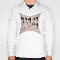 one direction Hoodies featuring One Direction by store2u