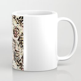 Daisy Brown Coffee Mug