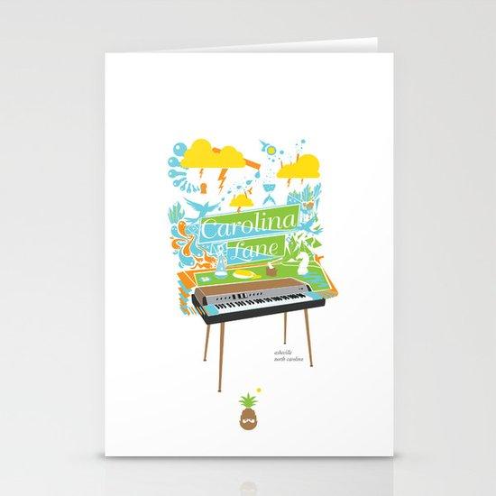 Carolina Lane. Stationery Cards