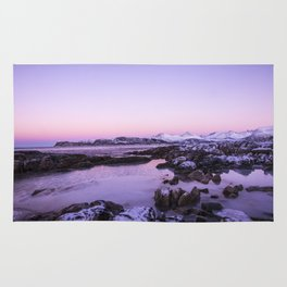 Tromso Sunset Rug