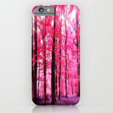Dreaming away... altered photography Slim Case iPhone 6s