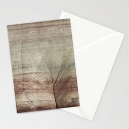 Hills as Canvas, No. 2 Stationery Cards