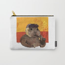 Vincent van Gopher Carry-All Pouch