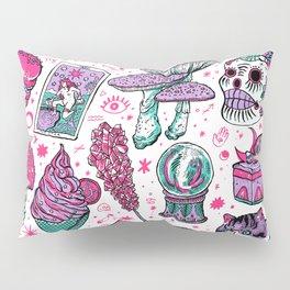 Basic Witch II Pillow Sham