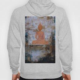 Buddha Mandala Hoody
