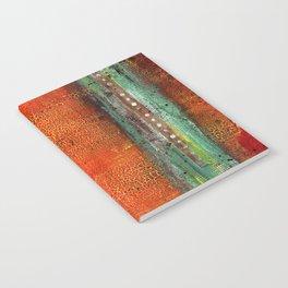 Copper Notebook