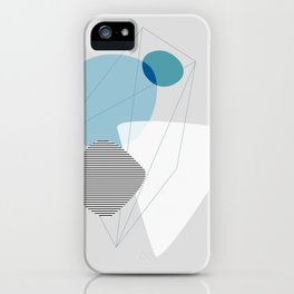 Graphic 133 iPhone Case