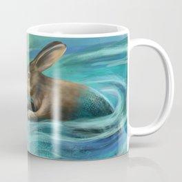 River raddit Coffee Mug