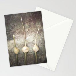 Allium Stationery Cards