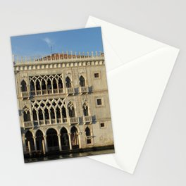 Ca' d'Oro Stationery Cards