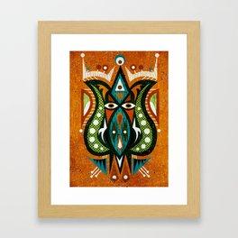 Ptasiek Framed Art Print