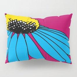 The ordinary Coneflower Pillow Sham