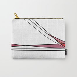 Urban Abstract VII Carry-All Pouch