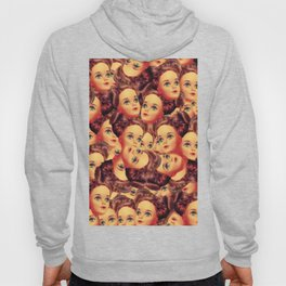 Isolation (The heads) Hoody