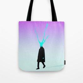 Slah Tote Bag