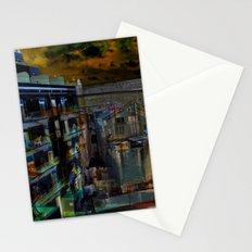BAR#8174 Stationery Cards
