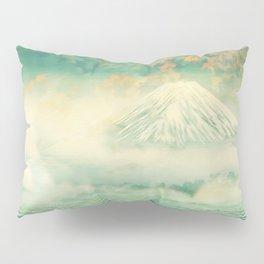Returning to Naira Pillow Sham
