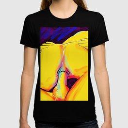 Penetration - 5 T-shirt