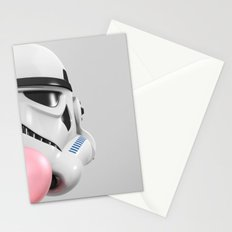 Stormtrooper Bubble Gum 02 Stationery Cards