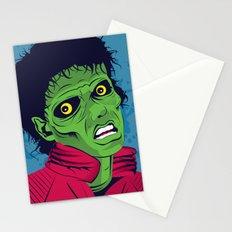 Thrilla! Stationery Cards