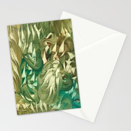 Maia II Stationery Cards