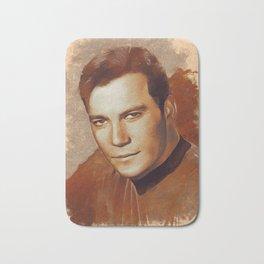 William Shatner, Legend Bath Mat