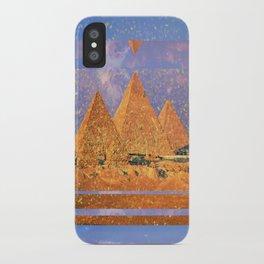 ix86 iPhone Case