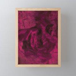 Nanã Framed Mini Art Print