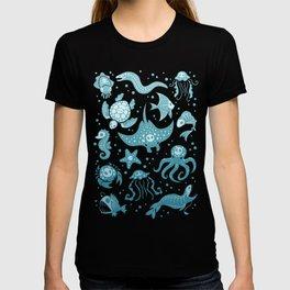 Deep Dead Sea T-shirt