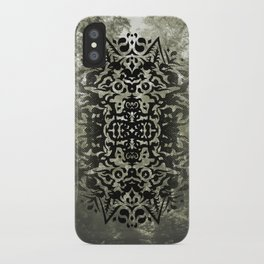 Pathfinder iPhone Case