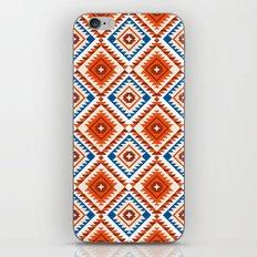 Navajo Five iPhone & iPod Skin