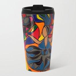 Tucan Con Alma Travel Mug