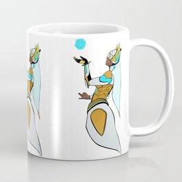 Symm Coffee Mug