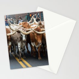 National Western Stock Show Parade Stationery Cards