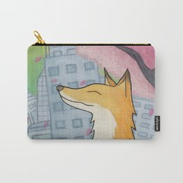 Urban Fox Carry-All Pouch