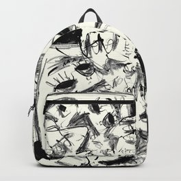 Lonely Rabbi Backpack