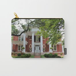 Kenan House Front View Carry-All Pouch