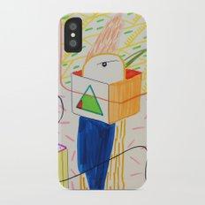 TORNASOL iPhone X Slim Case