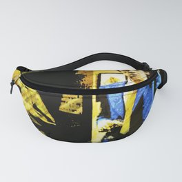 Play It Cool Only Fools VAT Fanny Pack